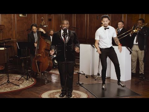 Thats What I Like  Bruno Mars Rat Pack Style  ft LaVance Colley & Lee Howard
