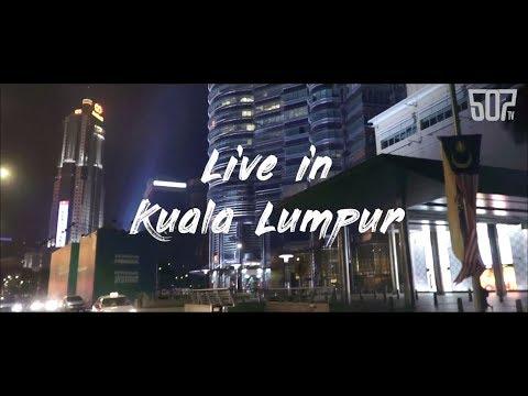 Sheila on 7 Live in Kuala Lumpur