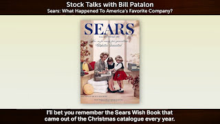 Sears: What Happened to America's Favorite Company?