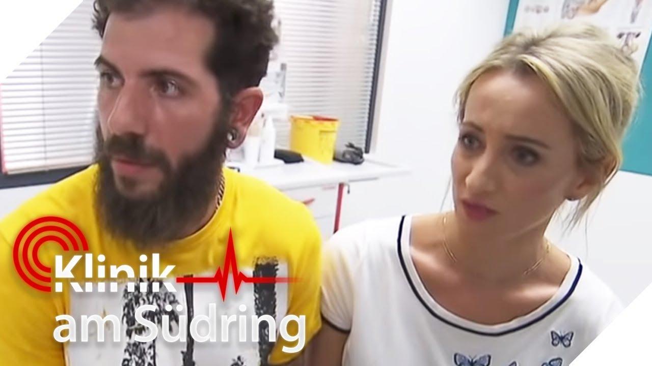 Gina Heißt Ihren Freund Mit Sex Willkommen