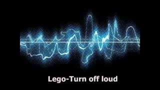 Lego - Turn Off Loud (Macedonian Dubstep)