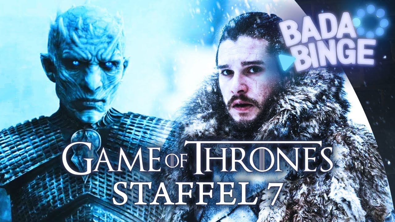 Game Of Thrones Staffel 7 Schauspieler Interviews Review Bada