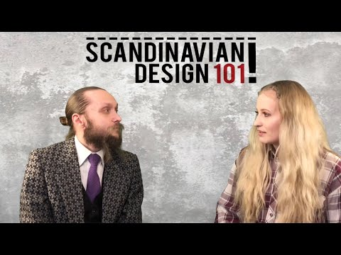 What is Scandinavia? And what is Scandinavian design? A brief history of the Nordic countries.