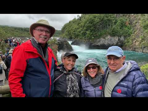 CELEBRITY CRUISE TO SOUTH AMERICA 2019