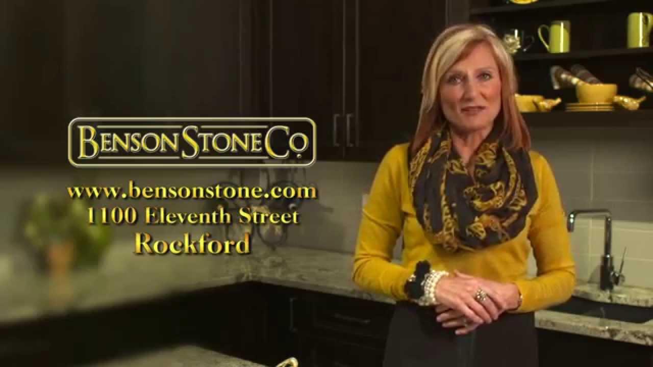 Granite Countertops Rockford IL At Benson Stone