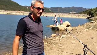Akıllı olta canlı balık avı & tanıtımı PART 2 kendi kendine balık tutan olta Part 2