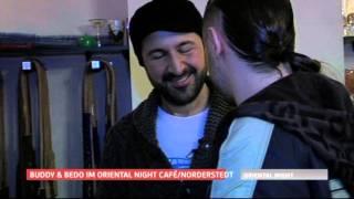 Buddy Ogün Hartzen im Interview Oriental Night Café/Norderstedt Teil 1