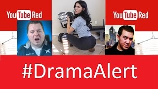 YouTube RED #DramaAlert SSSniperWolf Lies to Fans - KOSDFF - BO3 Early Flag