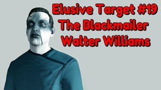"""Hitman"" Walkthrough (Silent Assassin), Elusive Target #19 - The Blackmailer (Walter Williams)"