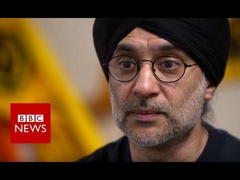The unspoken UK Punjabi alcohol problem – BBC News