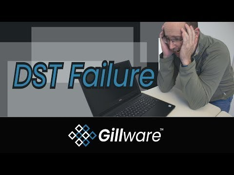 Dell Error Code 0142: What It Is and How to Fix It | Gillware Inc