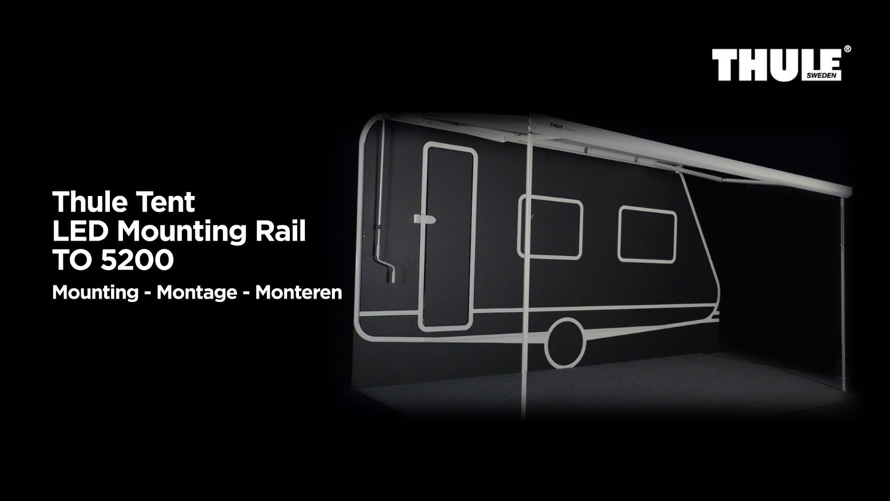RV Awning Tents