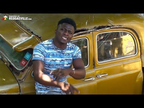 Papi Kat - Ghetto Life [Official Video 2018]