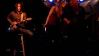 BLACK HEARTED MAN - BRIGITTE LONDON & BROOK FAULK (Outlaw Angels Tour)