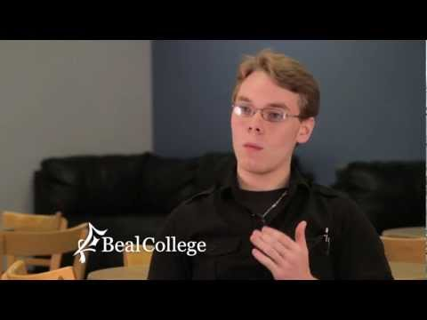 BEAL COLLEGE \