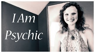I Am Psychic: How to Tell Religious Family/Friends You're Psychic ✨ Abbey Normal's Wisdom Quest