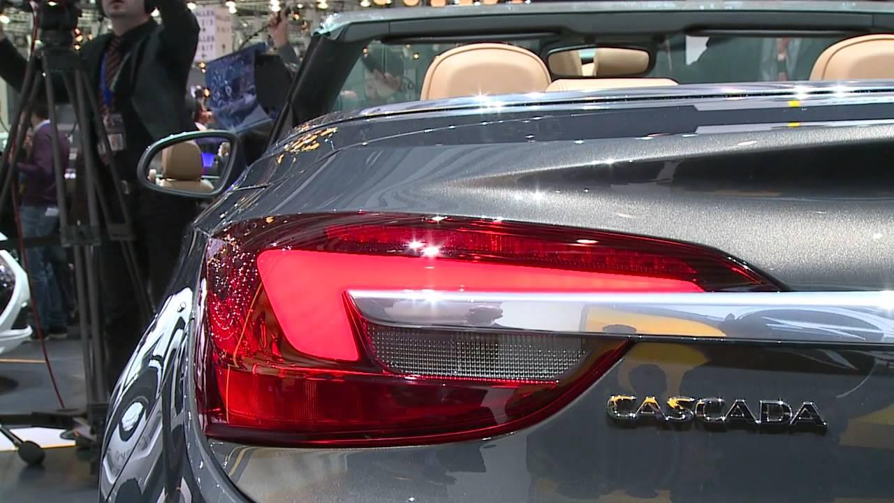 2013 Geneva Auto Show Premieres Part 1