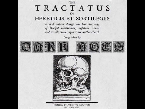 Dark Ages - The Tractatus De Hereticis Et Sortilegiis (2010) (Medieval Dark Ambient)