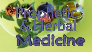Prophetic & Herbal Medicine - Lesson 4 (Sh.Hakeem Atabek)