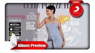 Video Mytha - Cuma Punya Hati [Album Preview] download MP3, 3GP, MP4, WEBM, AVI, FLV Agustus 2017