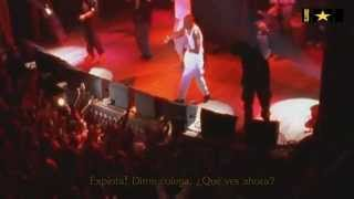 2Pac Ft Nas - Lost In My Own Mind (Subtitulado)