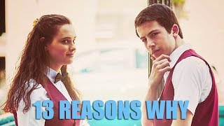 Human Touch - Promise Not To Fall (Lyric video) • 13 Reasons Why | S2 Soundtrack