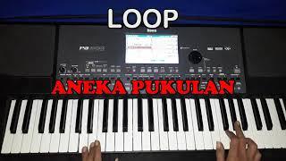 Download Mp3 Bahan Sampling Loop Kendang Jaipong Sampler