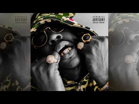 2 Chainz - Back On The Bullshyt ft. Lil Wayne (Felt Like Cappin)