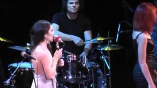 Сати Казанова представляет S.A.T.I. Acoustic Band