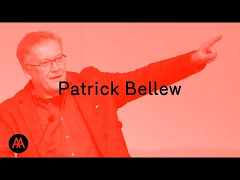 Green Building Design - Patrick Bellew