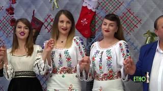 Seara buna dragi romani - 12 decembrie 2017(aniversare Gore Belanschi)