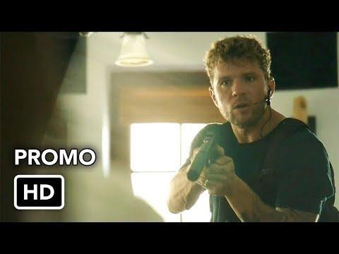 """Shooter 2x06 Promo """"Across the Rio Grande"""" (HD)"""