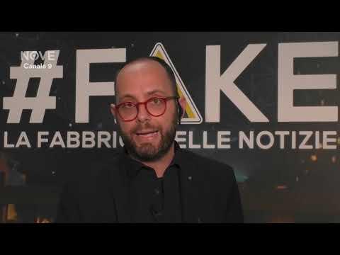 #FAKE- La fabbrica delle notizie | Le ultime news sul Corona virus