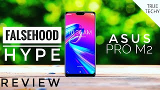 Asus Zenfone Max Pro M2 REVIEW,Asus Max Pro M2 PowerPack Review,Camera,Gaming,Speed & Google Camera