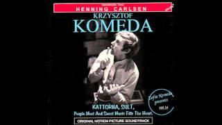 Krzysztof Komeda - Sult Soundtrack (Tracks 1, 2, 3)