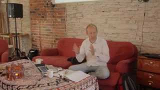 Thomas Heuser - The Economical Foundations Of Zegg Ecovillage In Germany