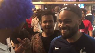 HOW THE FRENCH CELEBRATED THEIR WORLD CUP SUCCESS - WORLD CUP IN NAIROBI | LAST EPISODE!