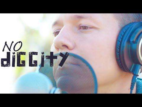 Tyler Ward - No Diggity