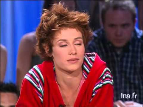 L'actualité de Cécile de France - Archive INA