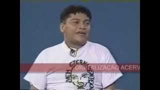 Baixar Acervo SP em Retalhos - Entrevista Carnavalesco Augusto Oliveira 1994 programa São Paulo