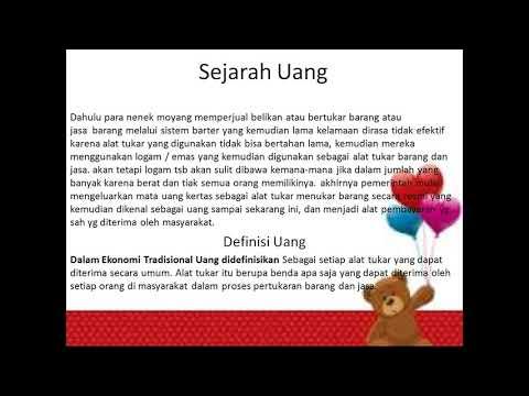 ekonomi kelompok 8. Bank Sentral Republik Indonesia