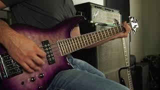 "Test: ""Jackson Spectra Bass JS3QV"" (Luca Nicolasi)"