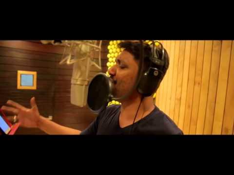 Bekheyali Mone - Audio Making (Romeo vs Juliet)