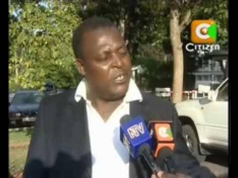 Shocking Video of Potato Thieves Burnt Alive in Kenya | Kenya