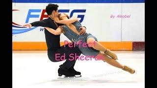 Perfect 💗 Ed Sheeran ~ Lyrics + Traduzione in Italiano