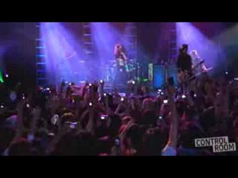 Tokio Hotel in Avalon
