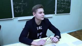Большая перемена. Павел Миронов