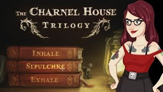 The Charnel House Trilogy - Game Review
