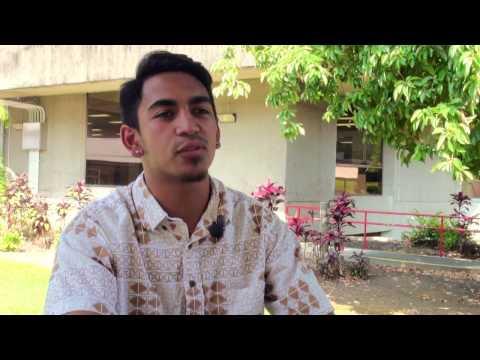 University of Hawaiʻi Hilo - Island Home