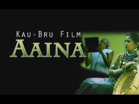Aaina || Kau-Bru Film || Sarat Reang